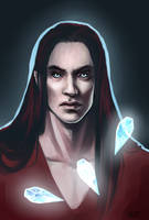 Feanor by the-ALEF