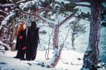 Utumno [Melkor/Sauron]
