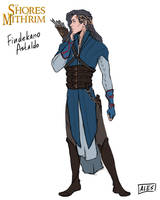 Fingon by the-ALEF