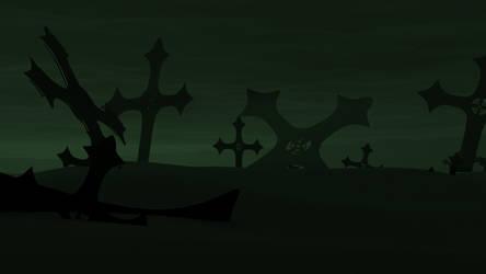 Death's land