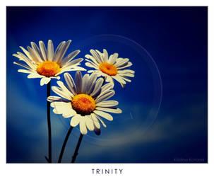 TRINITY by hellfirediva
