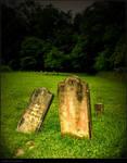 Haunted Grounds