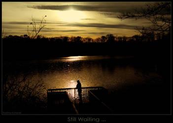 Still Waiting... by hellfirediva