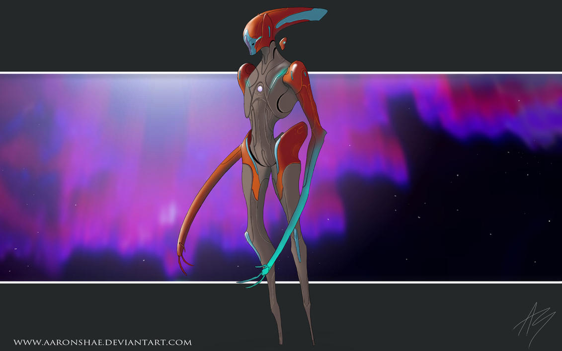 Deoxys speed form by AaronShae on DeviantArt
