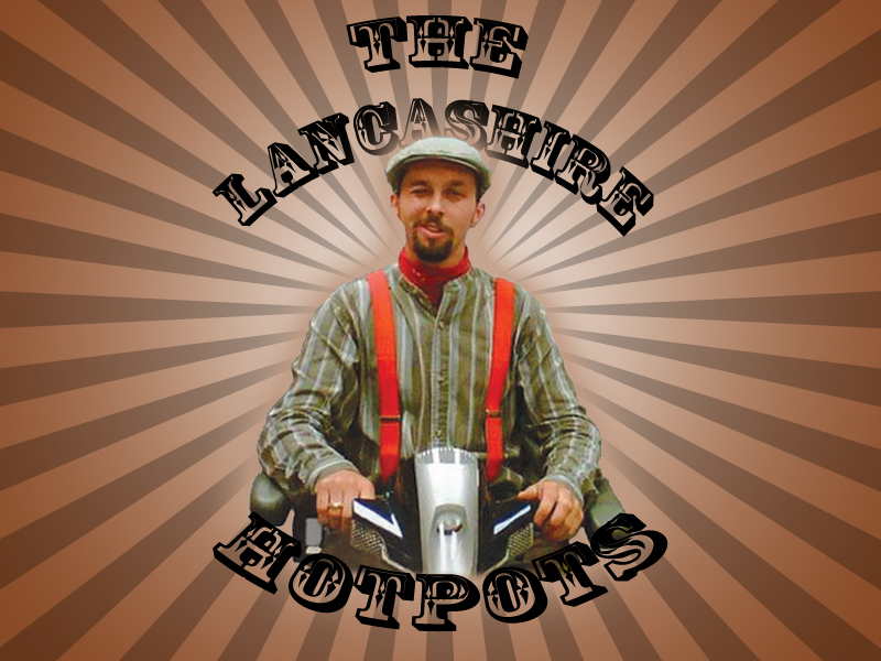 Lancashire Hotpots - Bernard by mattybaines