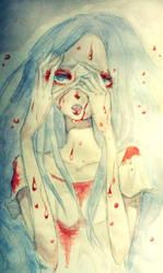 Carrie? by paularayman