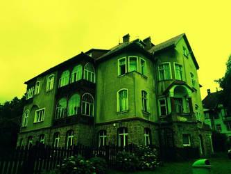 Haunted? by paularayman