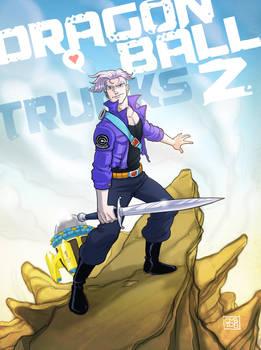 DragonballZ: Trunks