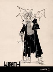 Grimnir Volundr