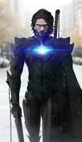Master Adis (Hades Armor Blueprint 1.0)
