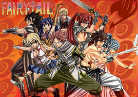Fairy Tail 294 cleaning written by Ulquiorra90