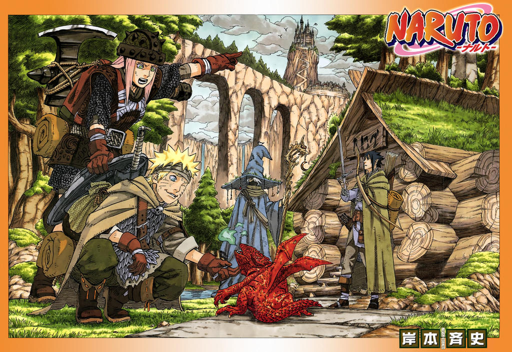 Nice Naruto Manga Color Pages Model Ways To Use Coloring Pages