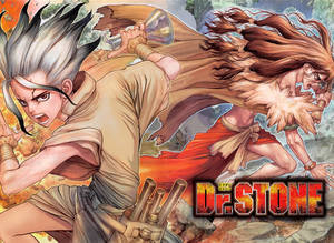 Dr. Stone 77 Color Cleaning Written