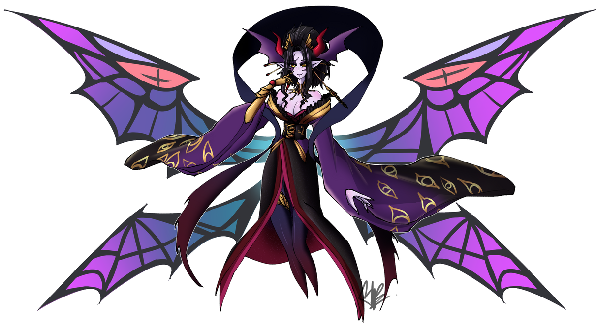 Lilithmon | Digimon Xros Wars Wiki | Fandom