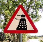 Beware Daleks