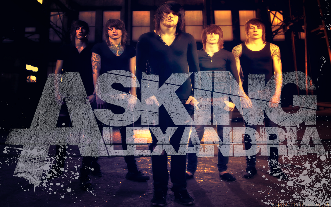 Asking alexandria background by ancient moonlight on deviantart asking alexandria background by ancient moonlight voltagebd Choice Image