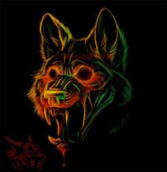 Halloween by Kanina-Firefox
