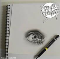 Eye by RenataOazen