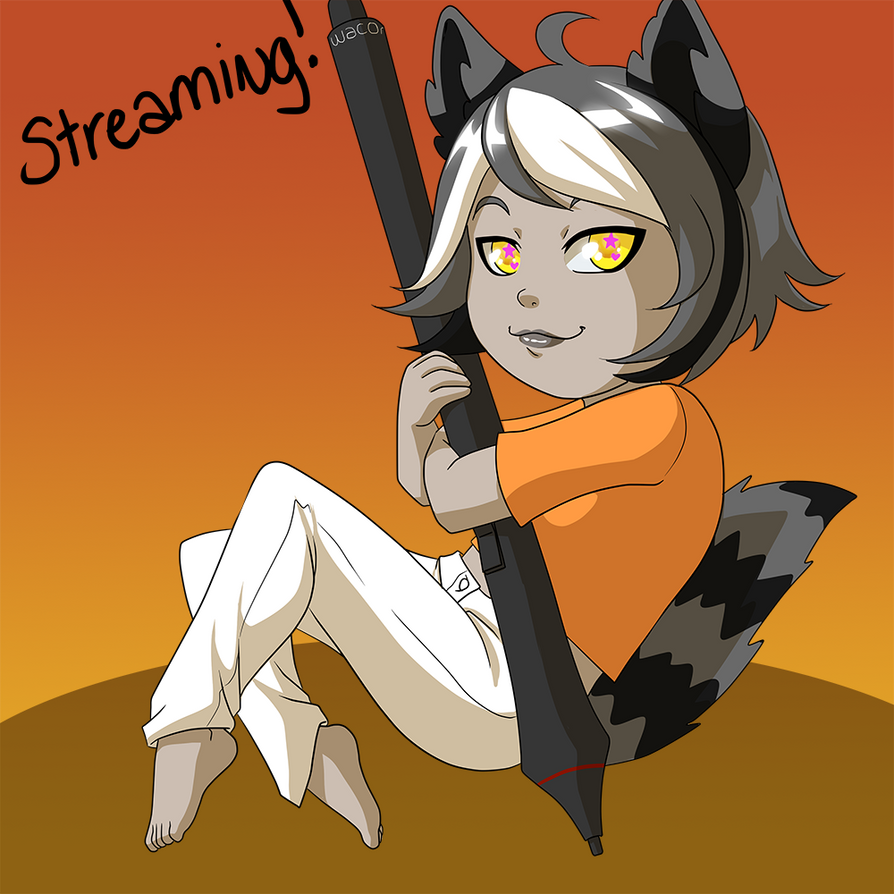 Streaming - Offline by Sateena