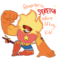 sunstone is swaggy
