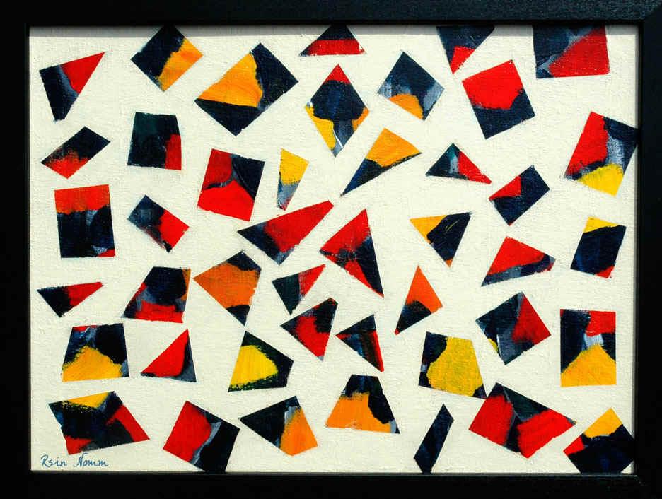 Puzzling by ReinNomm