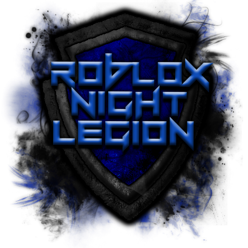 Roblox Night Legion by Kevin-Yoshi