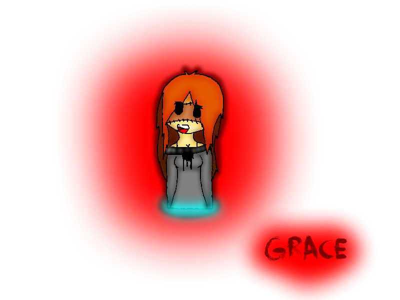 Grace Creepypasta Oc B...