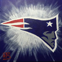 Patriots by Whooogo