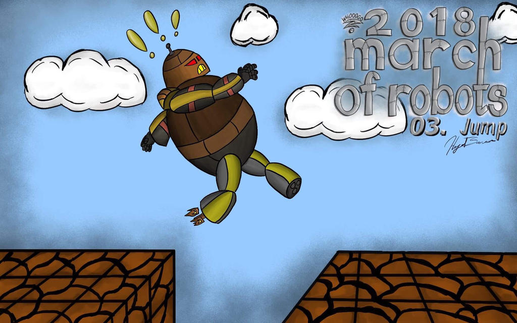 03. Jump! by Whooogo