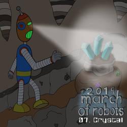 Crystal 7 MOR 2019