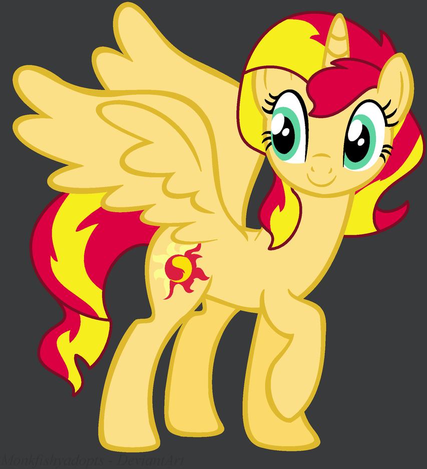 Princess Sunset Shimmer
