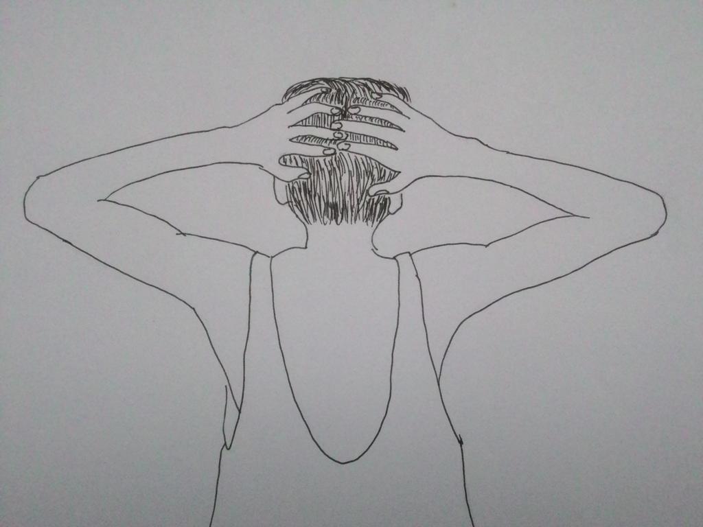 Stressed by artaddictive