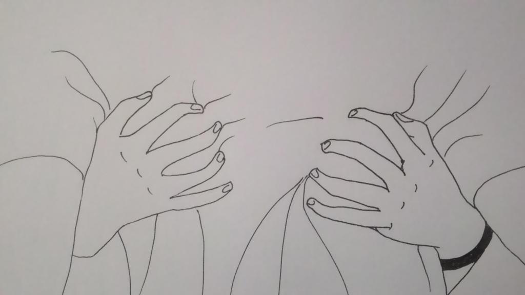 Hug by artaddictive