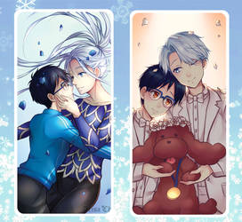 YOI bkm preview