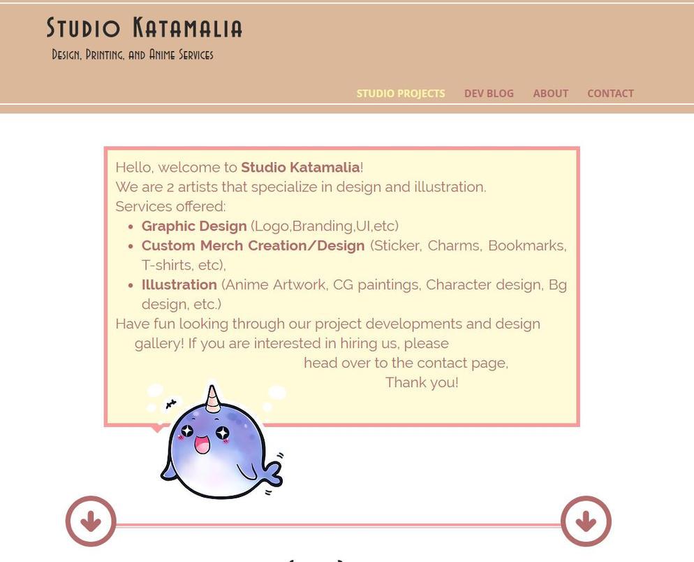Screenshot by arisa-chibara