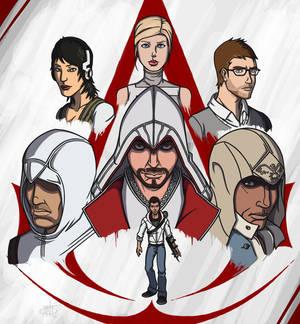 The Assassin Order