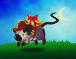 Transformice pirate mouse by pirateakato