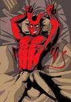 Bara Demon