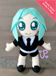 Phosphophyllite - FOR SALE by UltraPancake