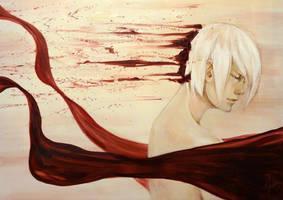 Hemorrhage by Comatoze
