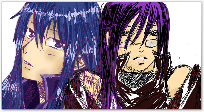 My Iscribble Dump by Denki89