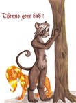 Themis gone bad by ThemisValvernis