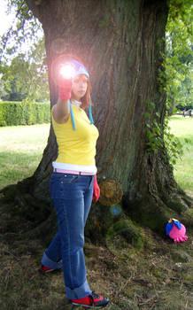 Sora's light