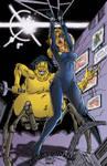 X Men Project