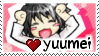 Yuumei fan by precious-jewel