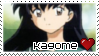 Kagome Stamp by precious-jewel
