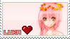 Luka Megurine Stamp 01 by precious-jewel