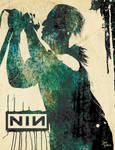 Trent Reznor NIN