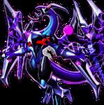 Dark Rebellion XYZ Dragon (Alternative)