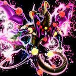Starve Venom Fusion Dragon(Alternative 2)